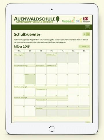 kalender-ipad