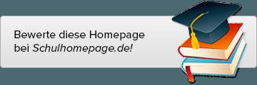 Bewerten Sie uns bei schulhomepage.de