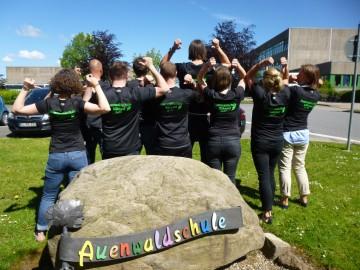 Auenwaldschule Böklund läuft